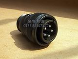 韩国YONG JIN军规连接器 MS3106A 18-1 5芯