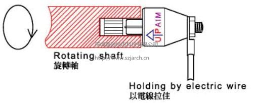 电子元器件 电子材料,零部件,结构件 水银式电气滑环水银 滑环,4极
