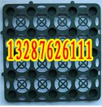 毕节15高塑料夹层板(屋面种植蓄水板厂家)