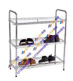 鞋架 伞鞋置物架 线网置物架 家用线网收纳架