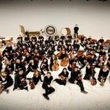 交响乐团 年会交响乐团演出 交响乐团重庆演出服务商
