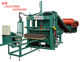 亳州蒸压砖机珍珠岩免烧制砖机设备厂家