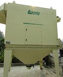 厂房除尘净化设备 机械制造厂使用
