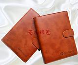 定制皮面笔记本,订做礼品笔记本,pu仿皮活页本厂家,16k笔记本