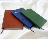 乌鲁木齐笔记本印刷 定制效率手册 皮面万用手册