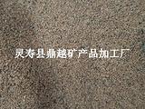 供应儿童乐园专用圆粒沙 天然水洗沙 海沙生产厂家