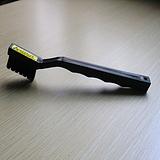 厂家批发优质静电毛刷|防静电牙刷型刷子|除尘毛刷。