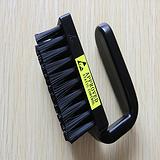供应防静电直柄刷|防静电曲柄刷|U型防静电刷|防静电笔刷。