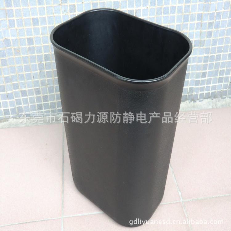 厂家直销防静电垃圾桶|圆形垃圾桶|防静电方形垃圾桶