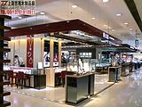 上海珠宝柜定做,珠宝展示柜制作工厂