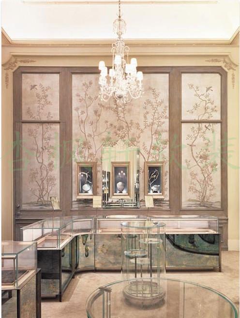 各类墙纸 窗帘 布艺 地毯 手绘艺术品.-产品,供应列表