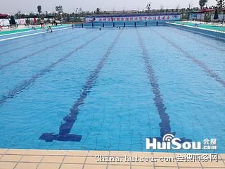建一个标准游泳池大概需要什么钱