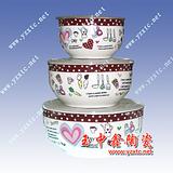 APEC会议用瓷 陶瓷餐具 景德镇餐具定制