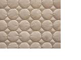 圆圈裥棉 喷胶棉  洗水棉