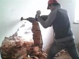 浦东厨房设施拆除,上海单位室内拆除,上海通风管道拆除公司