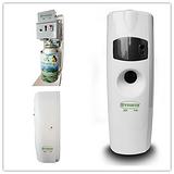 光感自动喷香机,酒店喷香机,空气清晰机,微电脑控制环保健康