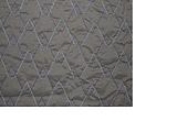喷胶棉  洗水棉  山峰型图案