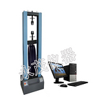 PVC塑料管环刚度测试机哪家质量好?YM玻璃钢环刚度检测设备