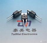TO-220封装突跳式温控继电器