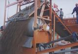 铂思特钛铁矿选矿方法钛铁矿重选设备尾矿中回收钛矿的工艺
