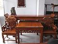 红木家具红木中堂