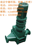 HCP-230管道式粉碎型格栅【污泥切割机】可安装各种口径的管道