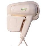 跃坤供应浴室壁挂式电吹风,快速干发不伤发,1200W电吹风