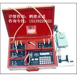抽放管路参数测定仪