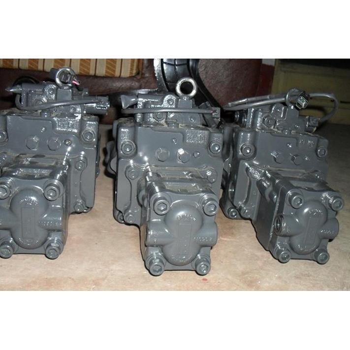 小松56-7挖掘机液压泵图片
