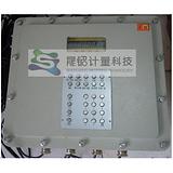 控制仪发油计量系统