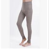 鄂尔多斯欧力雄王厂家直销特价团购一件代发羊绒保暖男裤