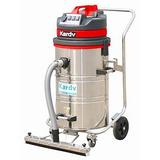 工厂车间用工业吸尘器|凯德威推吸工业吸尘器GS-3078P