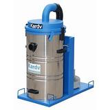 吸粉尘工业吸尘器厂家|凯德威吸细粉工业吸尘器DL-1280