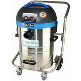 上海干湿工业吸尘器厂家|凯德威吸尘吸水机DL-1245