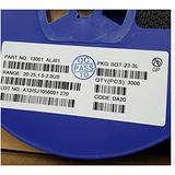 厂家直销13001 SOT-23贴片开关三极管