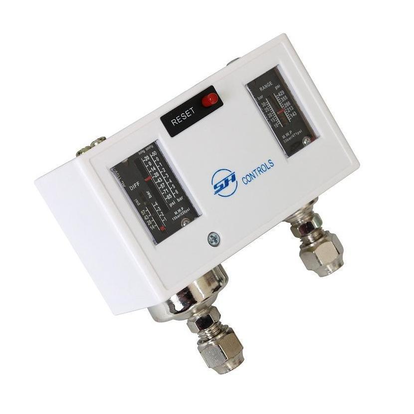 恒温yk系列高低压力控制器