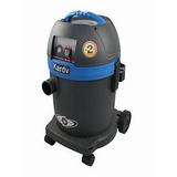 云南干湿两用工业吸尘器|凯德威智能工业吸尘器