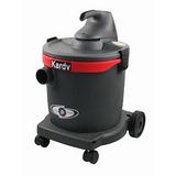 供应上海小型工业吸尘器|凯德威干湿工业吸尘器