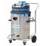 供应工厂用工业吸尘器|凯德威大功率工业吸尘器