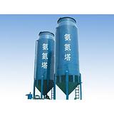 氨氮吸收塔新方案