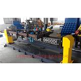 华东区三维柔性工装变位框变位机焊接机器人