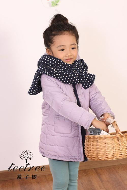 国外童装品牌