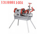厂家直销佳信电动套丝机 各型号电动套丝机操作说明