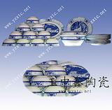 景德镇陶瓷餐具生产厂家价格