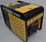 300A发电电焊机