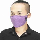 九头鹰真正防雾霾的N95口罩