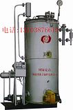 0.3吨甲醇蒸汽锅炉
