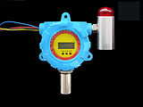 氧气泄漏检测仪-氧气泄漏报警器