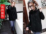 冬季女装哪里有大量货源毛衣便宜批发