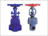 长期供应物美价廉仪表闸阀 Z11H-64和Z11H-160型